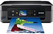Epson Printer All in One