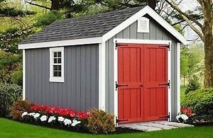 Need a new storage space ? Garage shed etc
