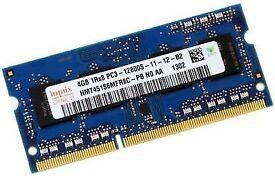 Memory Laptop Ram