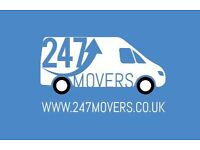 Man and Van* Store pickup/delivery* Waste removal* Cheap*Fast*Reliable