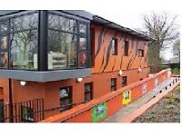 Erdington Locality Children's Centres