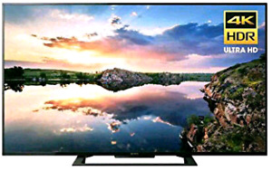 Sony KD50X690E 50-Inch 4K Ultra HD Smart LED TV
