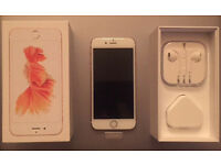 iPhone 6s 64Gb - New - Rose Gold