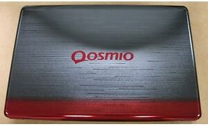 Qosmio Gaming Laptop