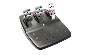 In need of a pedal set for g27