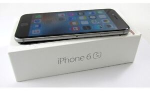 IPhone 6s 64gb space grey