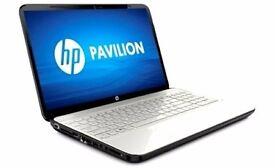 HP G6 / AMD A6 2.70 GHz/ 8 GB Ram/ 1 TB HDD/ Radeon HD 7520 / HDMI / WEBCAM/ USB 3.0/ WIN 8
