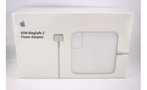 Apple 85W Mag Safe 2 Power Adapter w/  Retina Display
