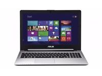 ASUS V550C LAPTOP LIKE NEW IDEAL FOR STUDENTS / BUSINESS / HOME USE / KIDS