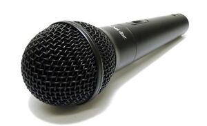 Microphones For Bands or DJs OR House Party