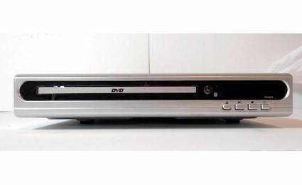 COMPACT DVD PLAYER WITH REMOTE & AV CABLES Fitzroy North Yarra Area Preview