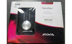 Alva Nanoface 12-Channel USB Audio/MIDI Interface