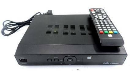 High definition TV digital top box for sale