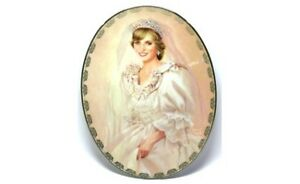 Princess Diana Bradford Exchange Collector Plate