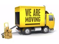 All Hertfordshire Short__Notice Removal Company Reliable Man and Luton Vans also 7.5 Tonne Lorries.