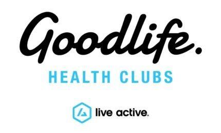 Goodlife Active Plus Gym Membership