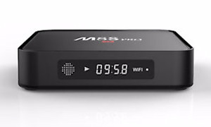 Brand New M8S PRO Android TV Box with Wireless Keyboard