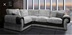 FREE FOOTSTOOL with SCS SOFA