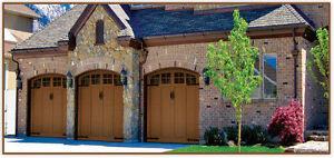 BIG BOY GARAGE DOOR SERVICE, REPAIRS, NEW OPENERS & DOORS London Ontario image 9