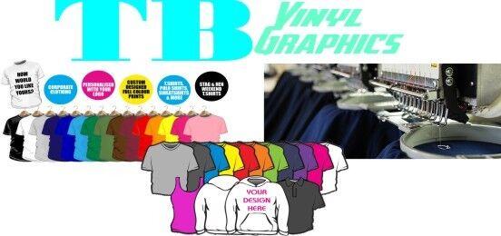 TB Vinyl Graphics
