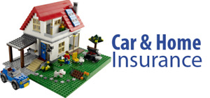 Fast & Affordable Auto/Home Insurance Rate.
