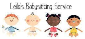 Flexible Babysitter Availbale in Bristol Area!