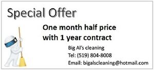 Cleaning Service Kitchener / Waterloo Kitchener Area image 2