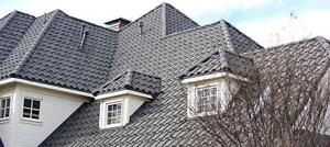 Toronto metal roofing systems and accessories