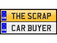 SCRAP MY CARS OR VANS MANCHESTER SCRAP MY CARS CASH FOR CARS