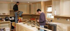 Apprentice Kitchen Fitter