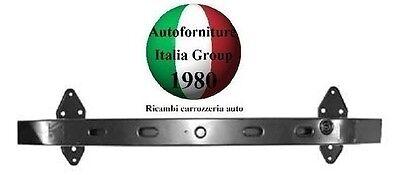 RINFORZO TRAVERSA PARAURTI ANTERIORE ANT FIAT PANDA 03>09 2003>2009