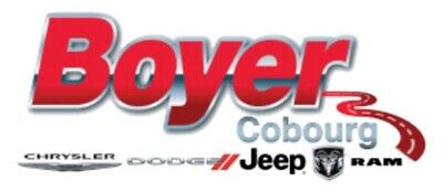 Boyer Chrysler Dodge Jeep Ram