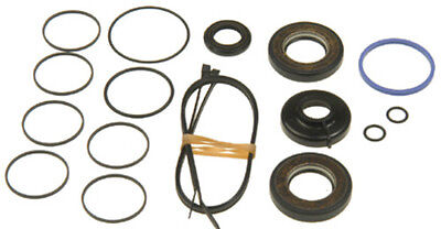 Rack and Pinion Seal Kit-Power Steering Repair Kit fits 90-01 Infiniti Q45