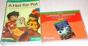 Book Lot 25 Leveled Reader KIDS BOOKS level Pre-K K 1 Step Into Reading FIRST