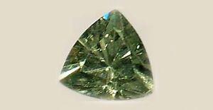 RARE-Antique-19thC-Demantoid-Ancient-Celt-Roman-Greek-Persian-Safe-Travel-Amulet