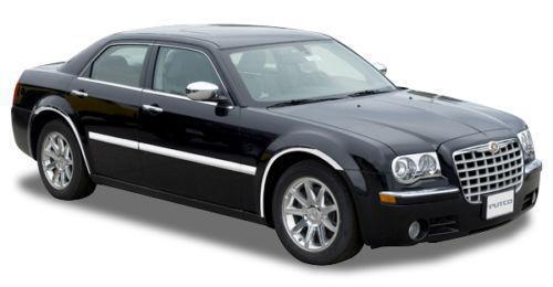 Chrysler 300 Accessories Ebay