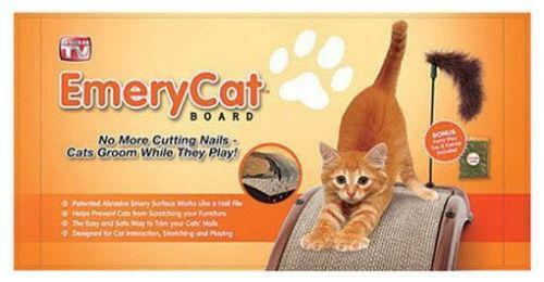 Emery Cat Scratch Pad Refills