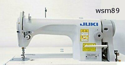 Juki Ddl-8700 With K Legs- Industrial Sewing Machine