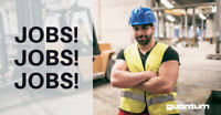 Job Fair/Open House – 30 Warehouse Workers Required! – Ottawa