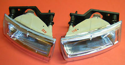 04 - 07 Chevy Malibu Fog Lamp SET (Left and (Chevrolet Malibu Fog Light Lamp)