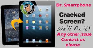 Low Cost Repair ipad 2/3/4/5/6/ iPad mini 1,2,3,4/ & iPhones