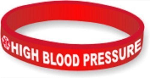 Blood Pressure Bracelet Ebay