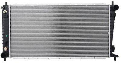 Radiator For Ford F-150 4.2l V6 4.6l V8 1997 1998