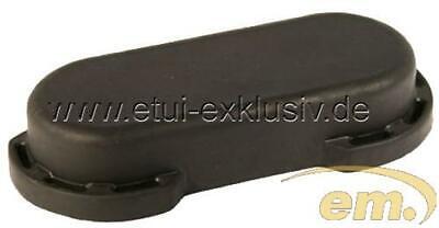 Fernglas - Regenschutzdeckel 26mm, schwarz
