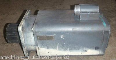 Siemens Permanent Magnet Motor 1ft5104-0ac74-1-zzk18 K31 K42 K83 K93 No Encode