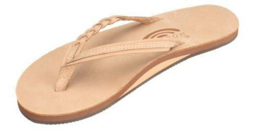 e4e6af99ca5de Rainbow Flirty Braidy  Sandals   Flip Flops
