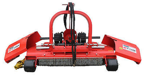 "63~91"" Hydraulic Width Control Row/field/orchard Rotary Mower Cati/ii 40+hp"