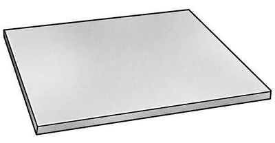 Makrolon Polycarbonate Clear Plastic Lexan 12x10x .187 316 Thick New