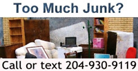 JUNK REMOVAL SERVICE AND MORE CALL OR TEXT