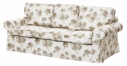 Ikea Ektorp Norlida 3 Seater Sofa Covers